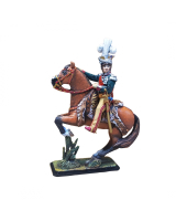 M54 65 Joachim-Napoleon Murat Mounted in Polish uniform Kit