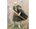 MK-001-HO Knight hospitaller Painted