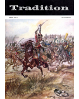 No 12 Tradition Magazine, The Waterloo Exhibition - Reproduced