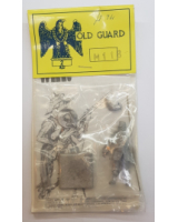 The Old Guard Ltd. New Hope Design - M-118 - Standard Bearer - Kit