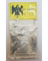 The Old Guard Ltd. New Hope Design - M-122 - Drummer Boy - Kit
