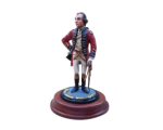 ToL 066 - General John Burgoyne 80mm Painted