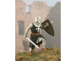 MK-004-HO Knight Hospitaller Painted