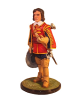 Sqn80 019 Lord Hoptons Lifeguard Trumpeter 1644 Kit