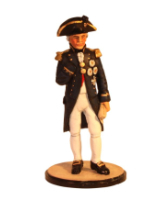 Sqn80 050 Vice Admiral Lord Nelson 1805 Kit