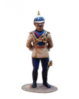 T54 063 British Officer 1st Bengal lancers Lancers Painted