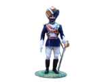 T54 068 Indian Officer, Mysore Lancers Kit