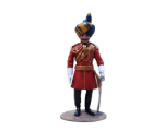 T54 070 Indian Officer Governor's General bodyguard Painted