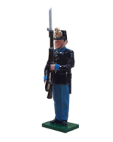 1301 Toy Soldiers Set Private Hoch- und Deutschmeister regiment Kit