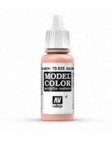 AV Vallejo Model Color VAL835 - Salmon Rose - Paint