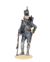 TR 1D Rifleman The 95th Rifle Regiment Kit