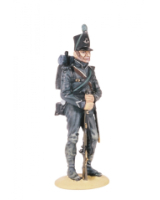 TR 1E Rifleman The 95th Rifle Regiment Painted