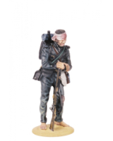 TR 1F Rifleman The 95th Rifle Regiment Painted