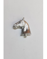 No.326 Horse head - Kit, unpainted Scale 1:32/ 54mm