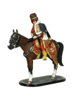 M54 49 The Earl of Uxbridge In full dress Hussar General's uniform Kit