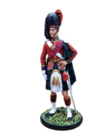 RC90 020C Officer The Black Watch 1900 Kit