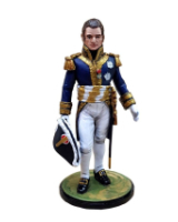 JW90 004 Marshal Jean Lannes, 1st Duke of Montebello, Prince of Siewierz Painted