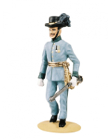 T54 453 Officer Kaiserjäger The Austro Hungarian Army c.1900 Painted