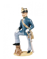T54 454 General Staff Officer Painted