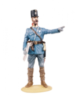 T54 466 Archduke Eugene of Austria The Austro Hungarian Army c.1916 Painted