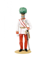 T54 442 Emperor Franz Joseph The Austro Hungarian Army c.1900 Kit