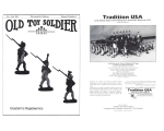 Old Toy Soldier Magazine 1994 Volume 18 Number 5 - Elastolin´s Napoleonics