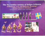 The Toy Soldier Artistry of Holger Eriksson