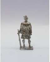 54mm Holger Eriksson - 155 - Original Military Miniature - Unpainted