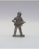 54mm Holger Eriksson - 159 - Original Military Miniature - Unpainted