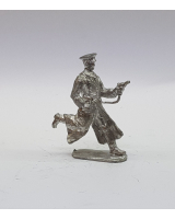 54mm Holger Eriksson - 164 - Original Military Miniature - Unpainted