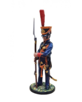 JW90 030 Marine, Marines of the Garde 1812-1815 Painted