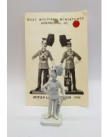 Rose Miniatures No. 060-1 - British Lancer Officer 1900 - Kit