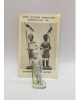 Rose Miniatures No. 145 - Governor's B.G. Madras - Kit