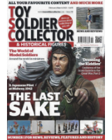 Toy Soldier Collector Magazine Issue 98 - The World of Model Soldiers
