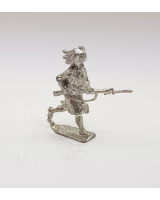 54mm Holger Eriksson - 174 - Original Military Miniature - Unpainted