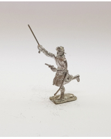 54mm Holger Eriksson - 175 - Original Military Miniature - Unpainted