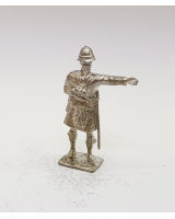 54mm Holger Eriksson - 176 - Original Military Miniature - Unpainted