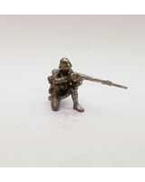 54mm Holger Eriksson - 177 - Original Military Miniature - Unpainted