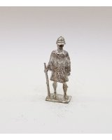54mm Holger Eriksson - 180 - Original Military Miniature - Unpainted
