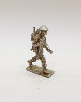 54mm Holger Eriksson - 182 - Original Military Miniature - Unpainted