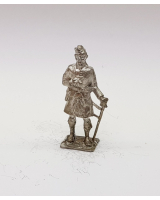 54mm Holger Eriksson - 183 - Original Military Miniature - Unpainted