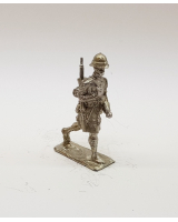 54mm Holger Eriksson - 185 - Original Military Miniature - Unpainted