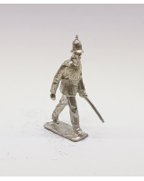 54mm Holger Eriksson - 187 - Original Military Miniature - Unpainted