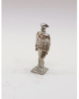 54mm Holger Eriksson - 191 - Original Military Miniature - Unpainted