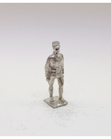 54mm Holger Eriksson - 192 - Original Military Miniature - Unpainted