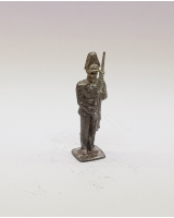 54mm Holger Eriksson - 368 - Original Military Miniature - Unpainted