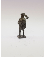 54mm Holger Eriksson - 370 - Original Military Miniature - Unpainted