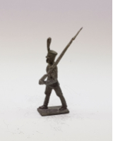 54mm Holger Eriksson - 374 - Original Military Miniature - Unpainted