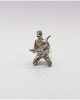 54mm Holger Eriksson - 376 - Original Military Miniature - Unpainted