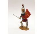 Thomas Beauchamp Earl of Warwick - 75mm Tradition Foot Knight